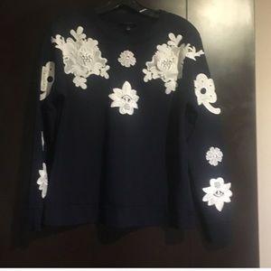 Victoria Beckham for target sweater.